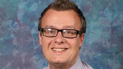 Adam Lancaster
