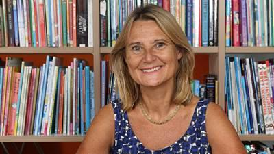 Jill Coleman