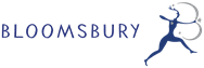 Bloomsbury Publishing logo