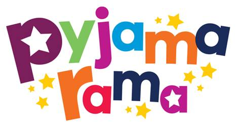 Get ready for Pyjamarama 2021   BookTrust