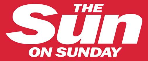 The Sun on Sunday logo
