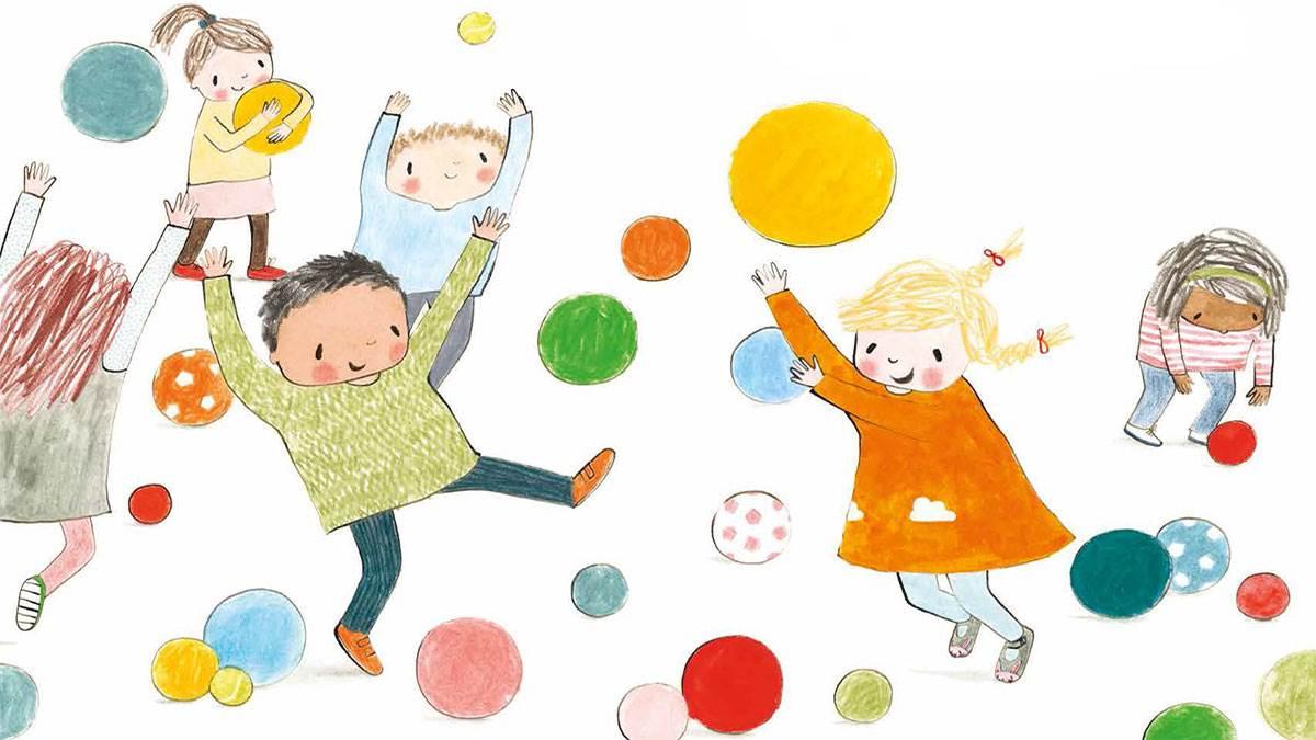 Illustration by Rebecca Cobb