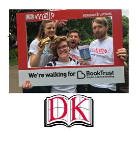 DK fundraising