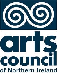 Arts Council Northern Ireland logo