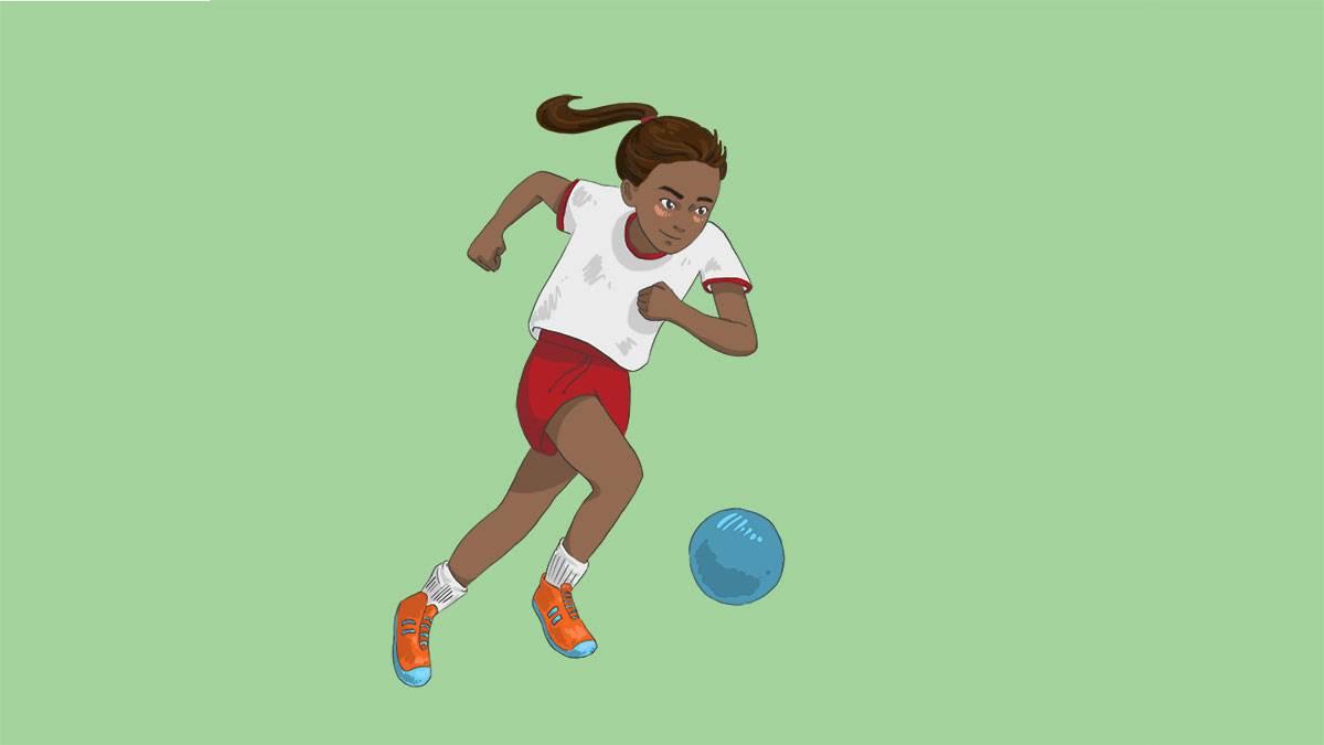 Illustration: Emily Rowland