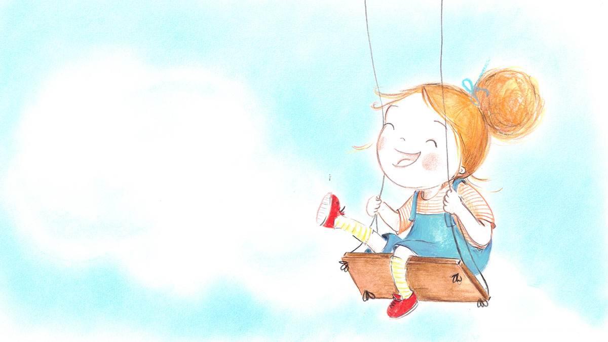 Fiona Lumbers illustration