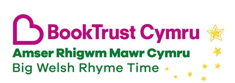 Big Welsh Rhyme Time logo