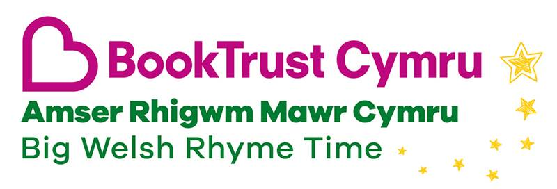 Big Welsh Rhymetime logo