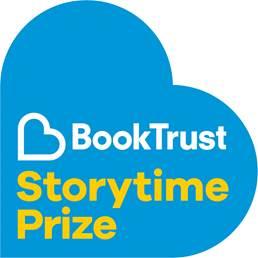 BookTrust Storytime Prize Logo