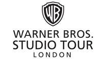 Warner Bros studio tour logo