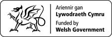 Welsh govt logo RCB
