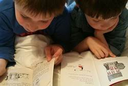 The importance of Bookstart in Northern Ireland