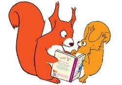 Dyslexia support with Picture Squirrels!