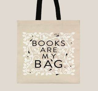 Books are my bag