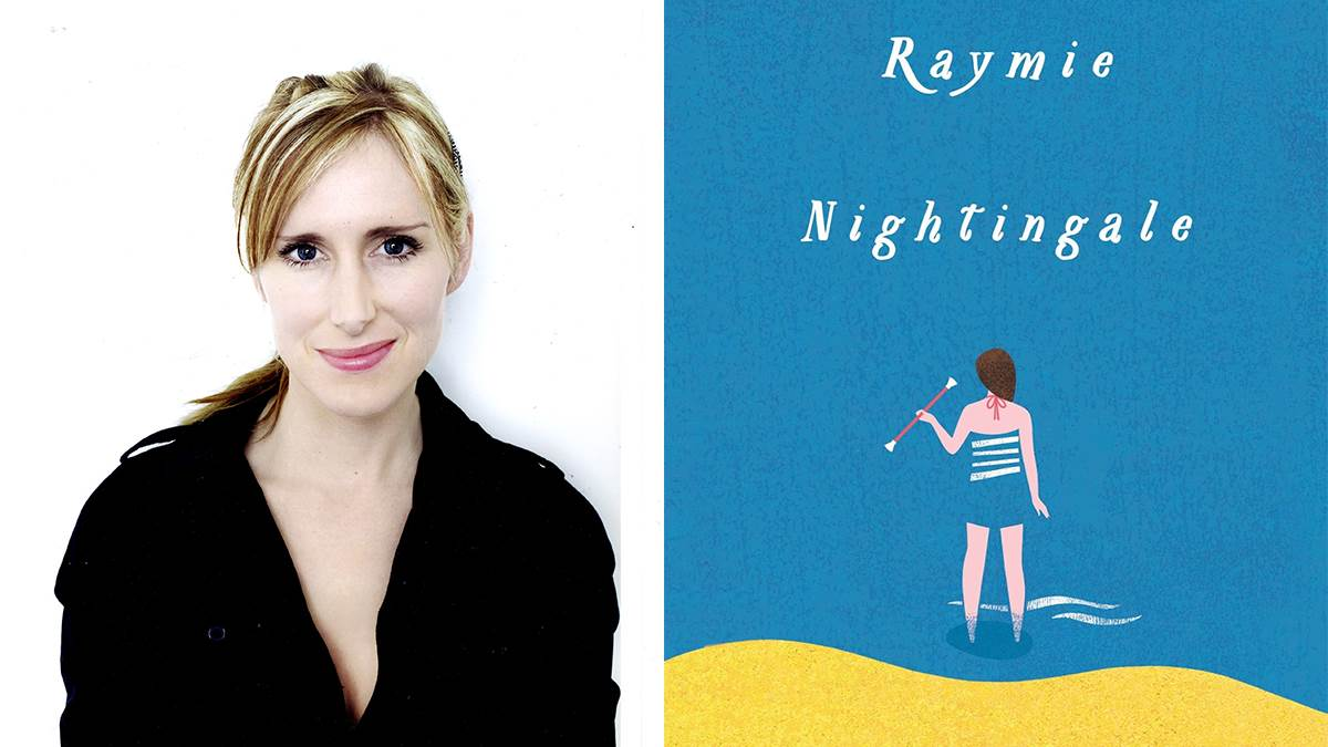 Lauren Child recommends Raymie Nightingale