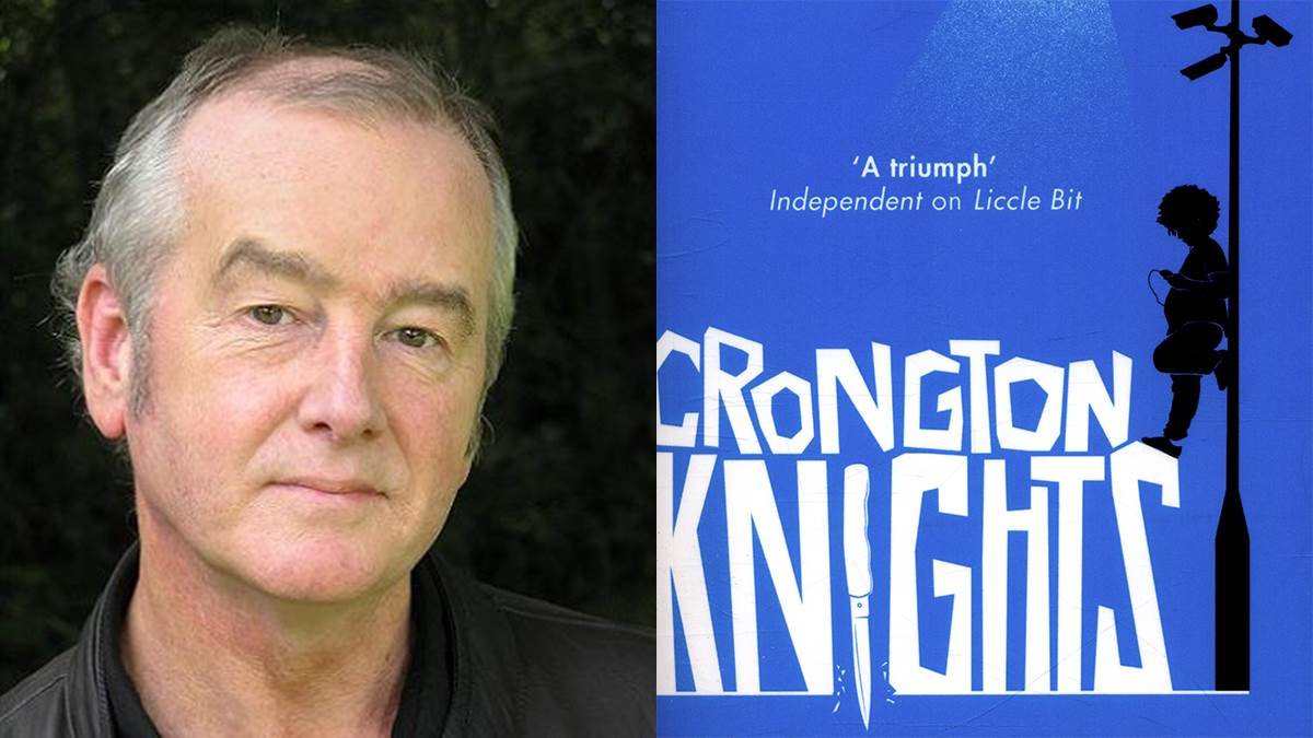 David Almond recommends Crongton Knights