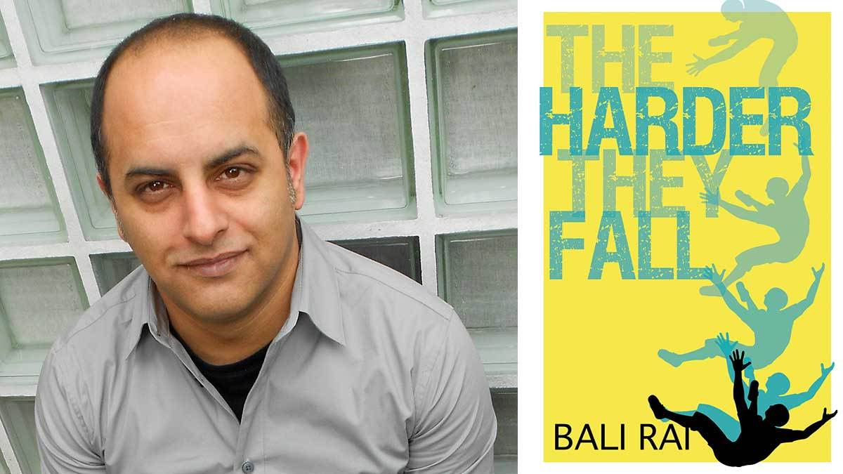 Bali Rai and The Harder They Fall