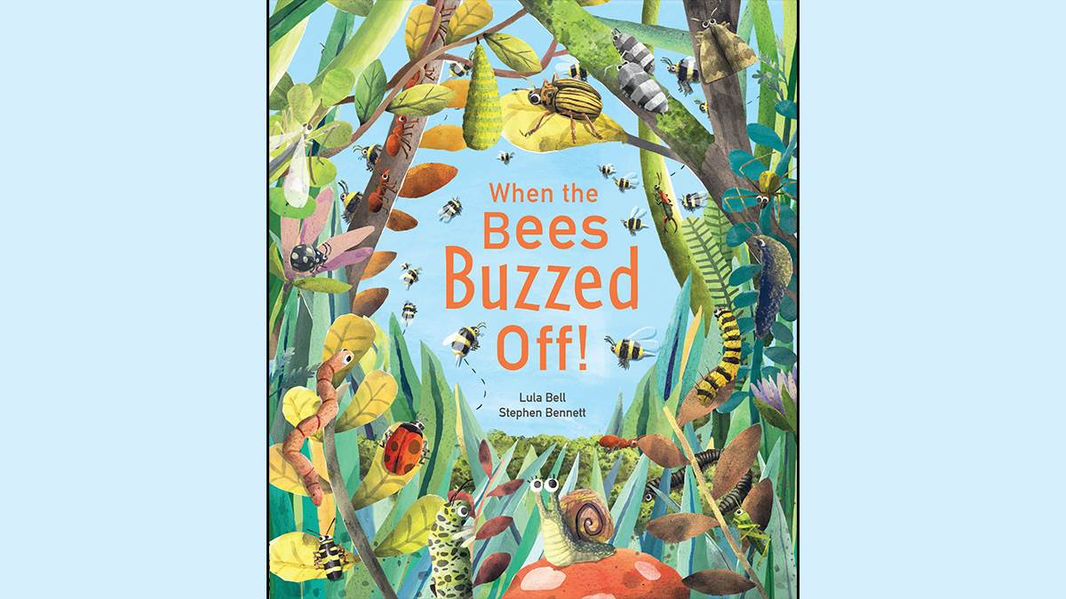 When The Bees Buzzed Off