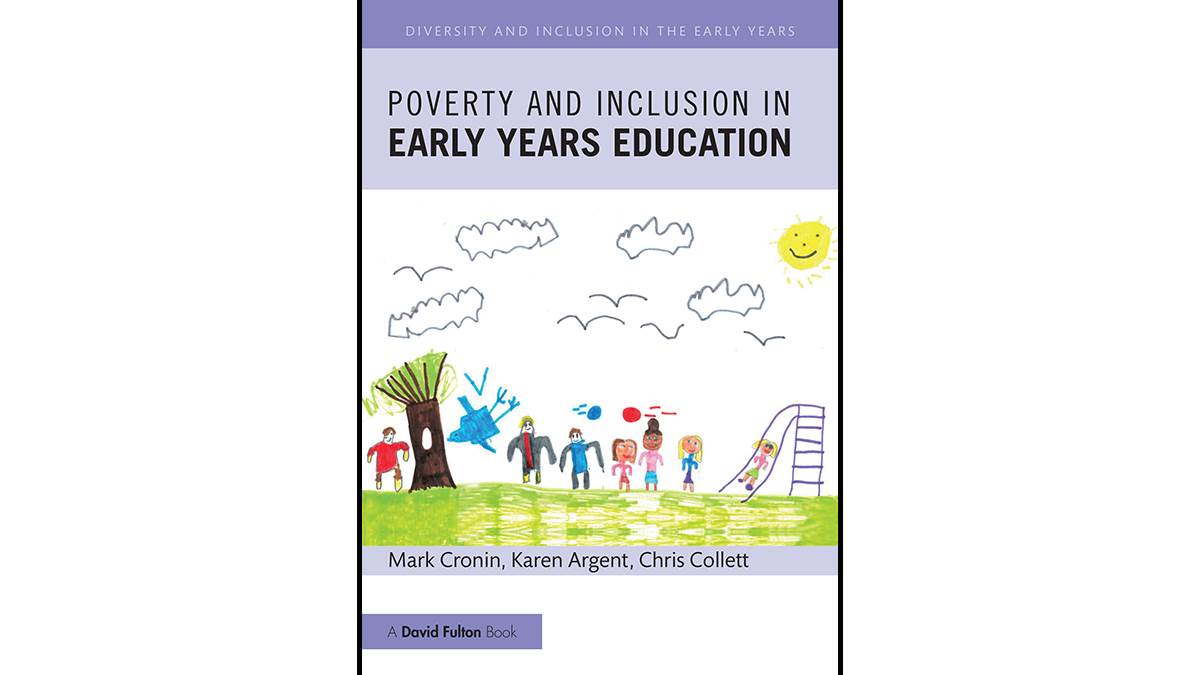 Early Years cover