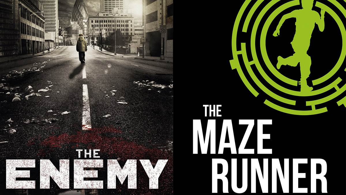 The Enemy; The Maze Runner