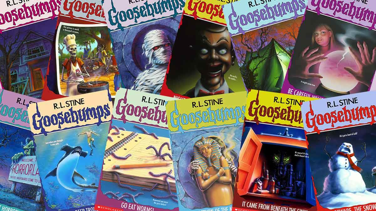 What to Read After... Goosebumps | BookTrust