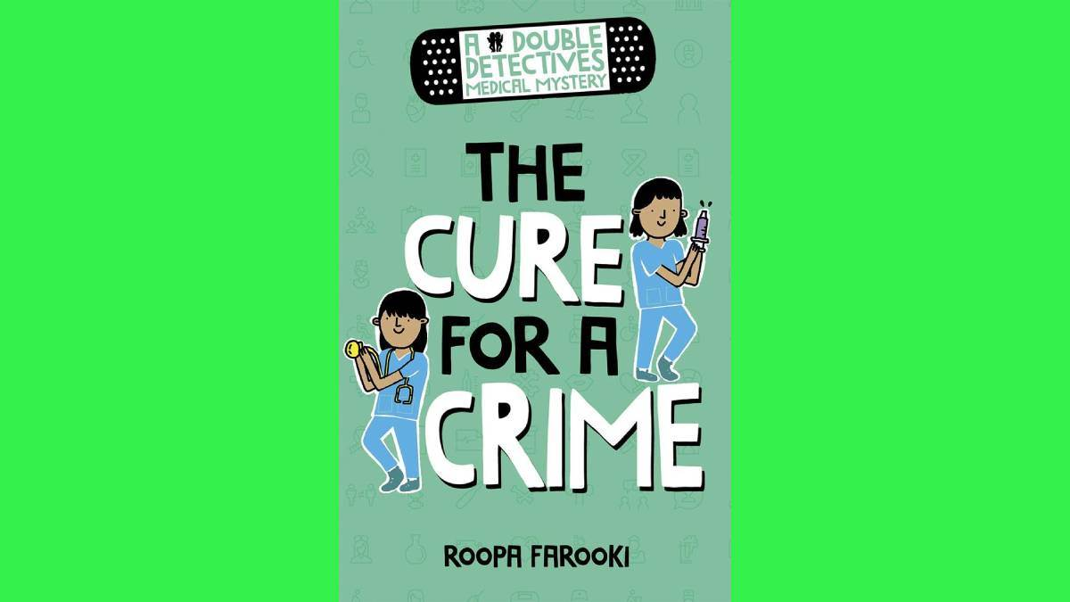 The Cure for Crime