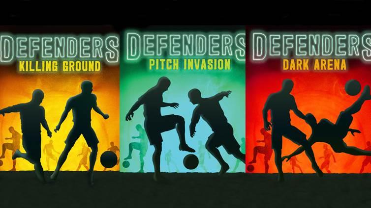 Defenders series