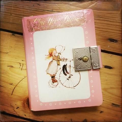 Karen's diary