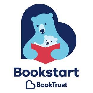 Bookstart logo