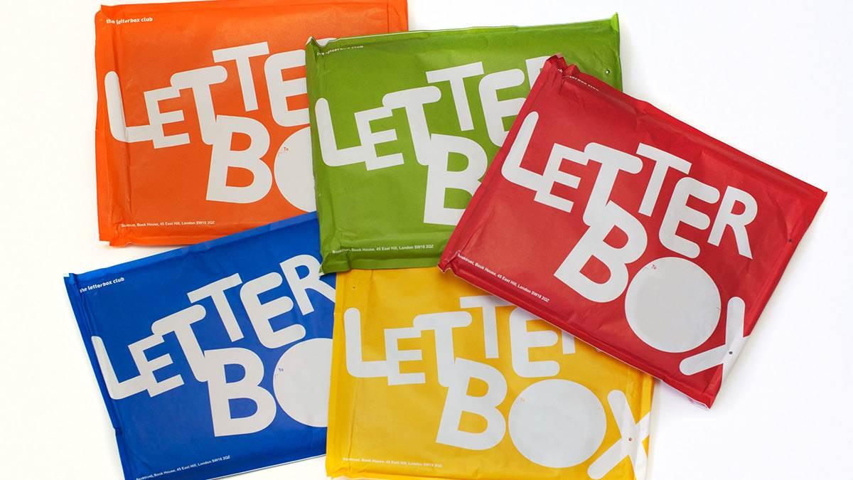 Letterbox packs