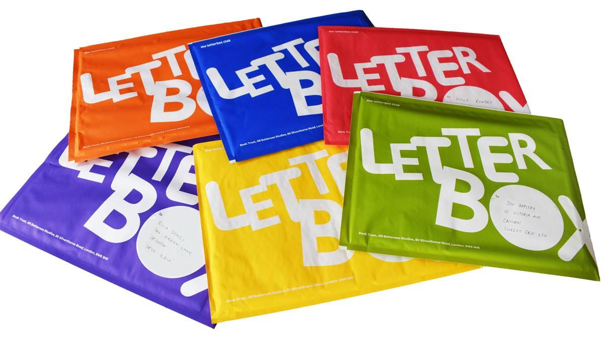 Letterbox Club parcels