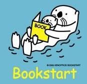 Bookstart Japan