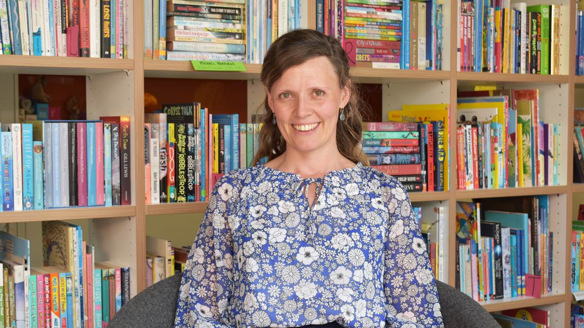 Annie Crombie