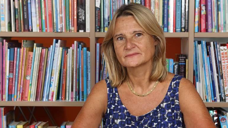 Jill Coleman, Director of Children's Books