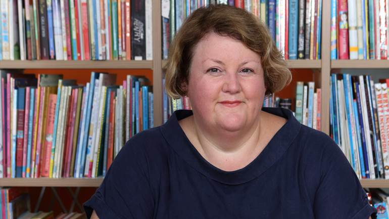 Claire Malcolm, Trustee
