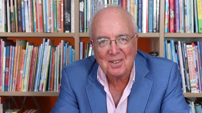 Peter Roche, Treasurer