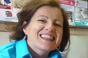Miranda Greenwood