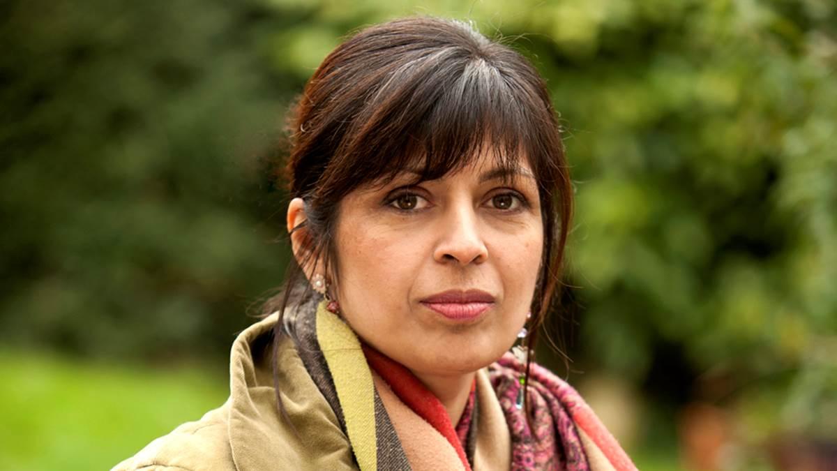 Sita Brahmachari