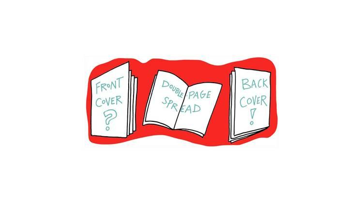 Sarah McIntyre's 20-minute book challenge