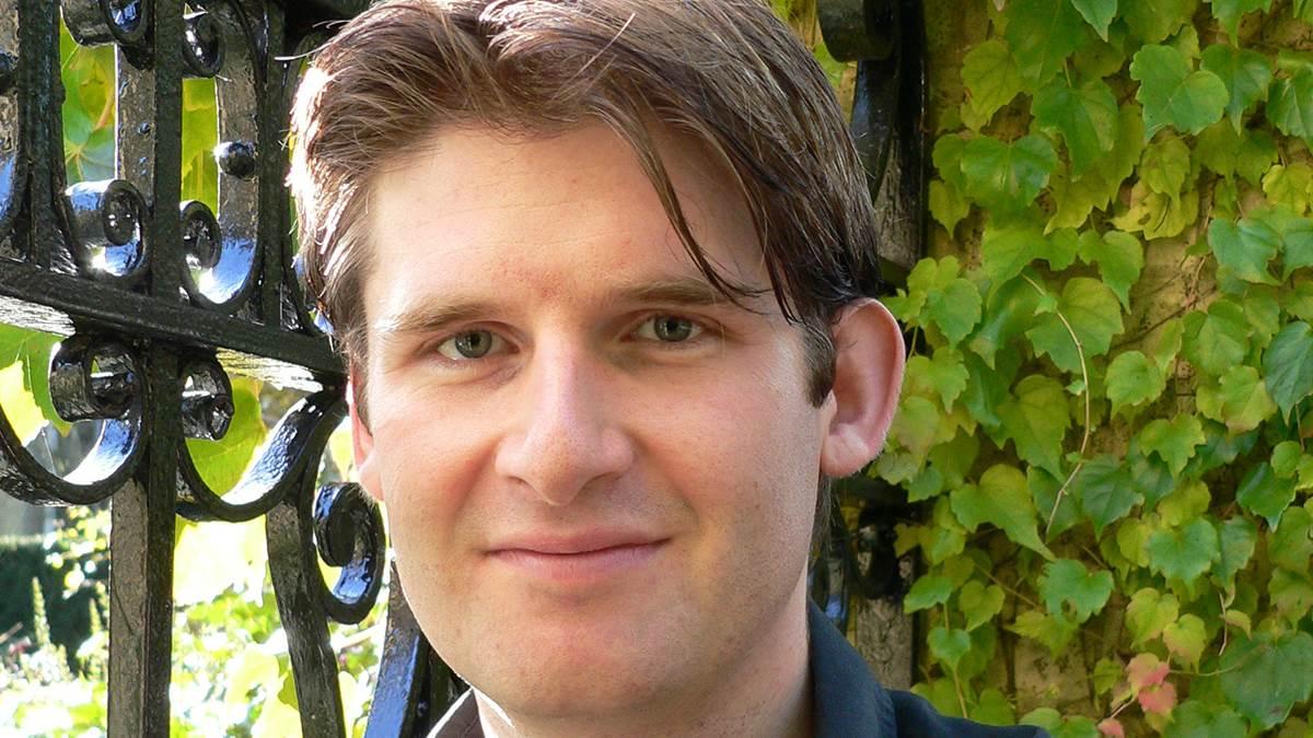 Adam Marek