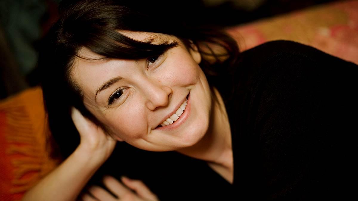 Anna McKerrow