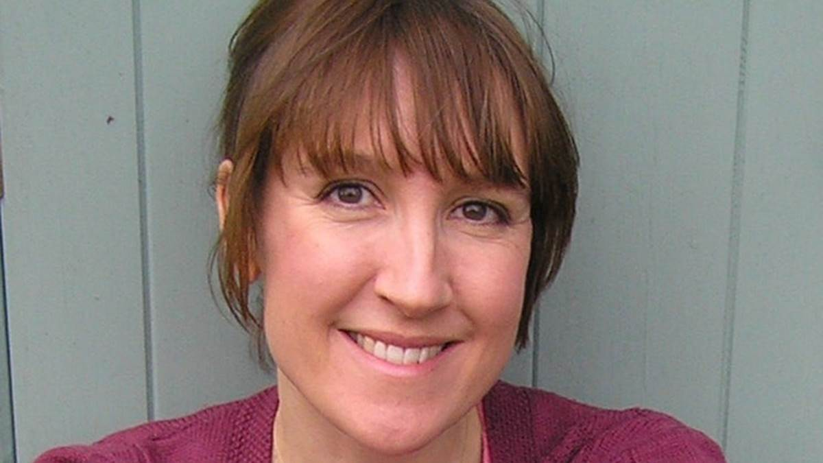 Jenny McLachlan